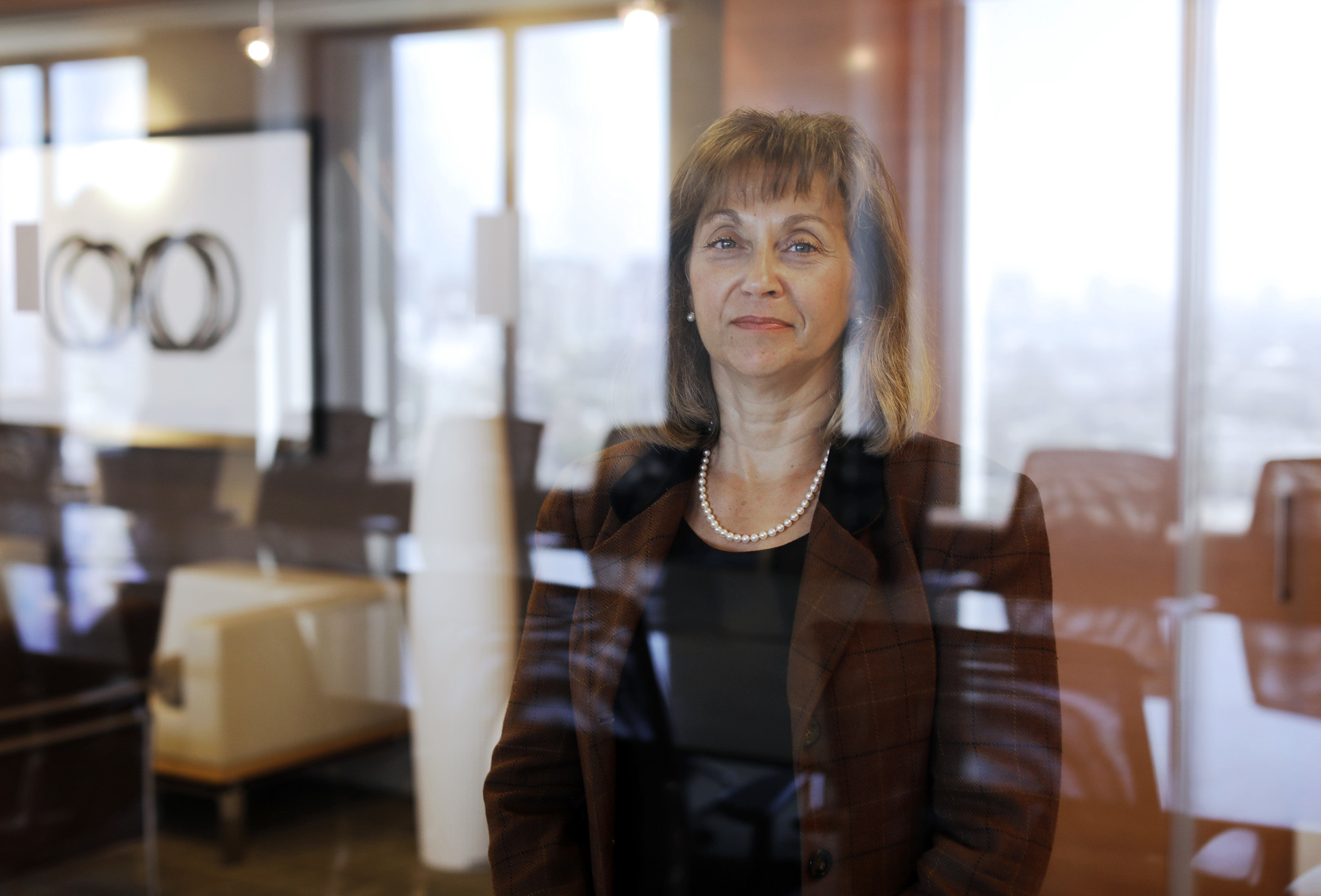 Bonnie Eskenazi finds her passion in entertainment law and playing a role in MeToo movement