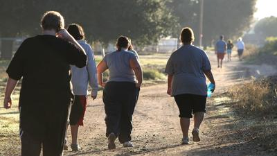 Best predictor of obesity might be your ZIP code, says new report on overweight America