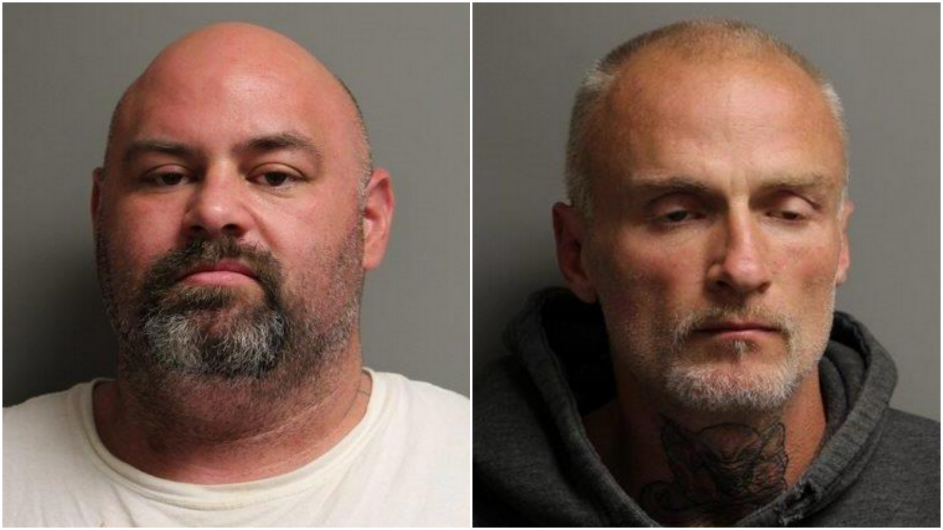 Rosemont officials to seek termination of police sergeant charged in Park Ridge and Norridge armed robberies | Chicago Tribune