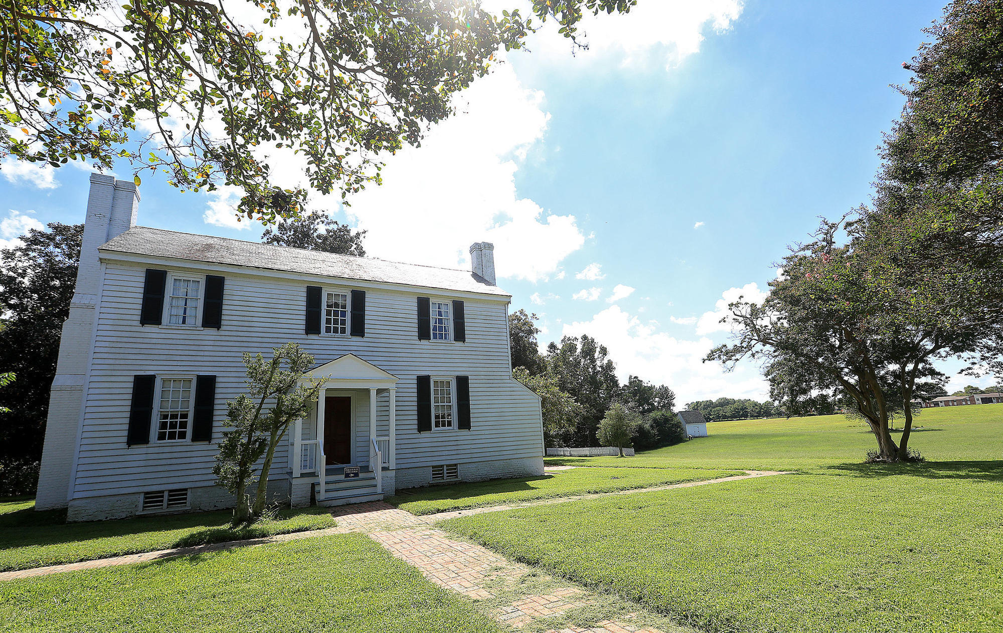 Newport News Revisiting Goal To Develop Land Around
