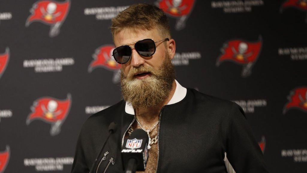 Image result for ryan fitzpatrick
