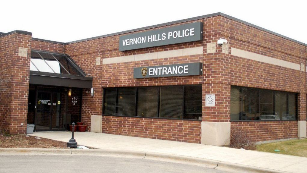 34-year-old man fatally shot by Vernon Hills police officer identified | Chicago Tribune