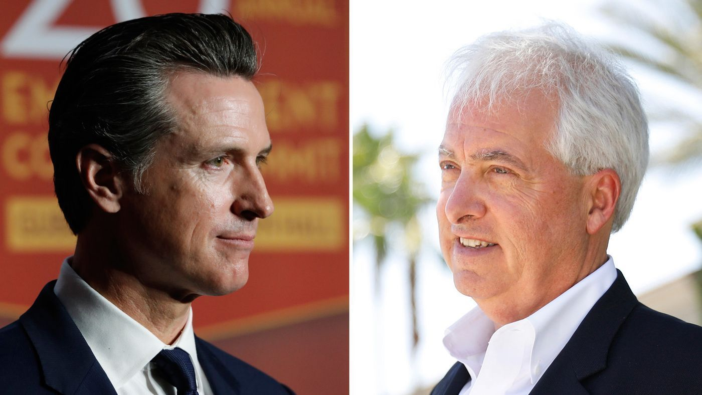 California's candidates for governor agree to face off in San Francisco public radio forum