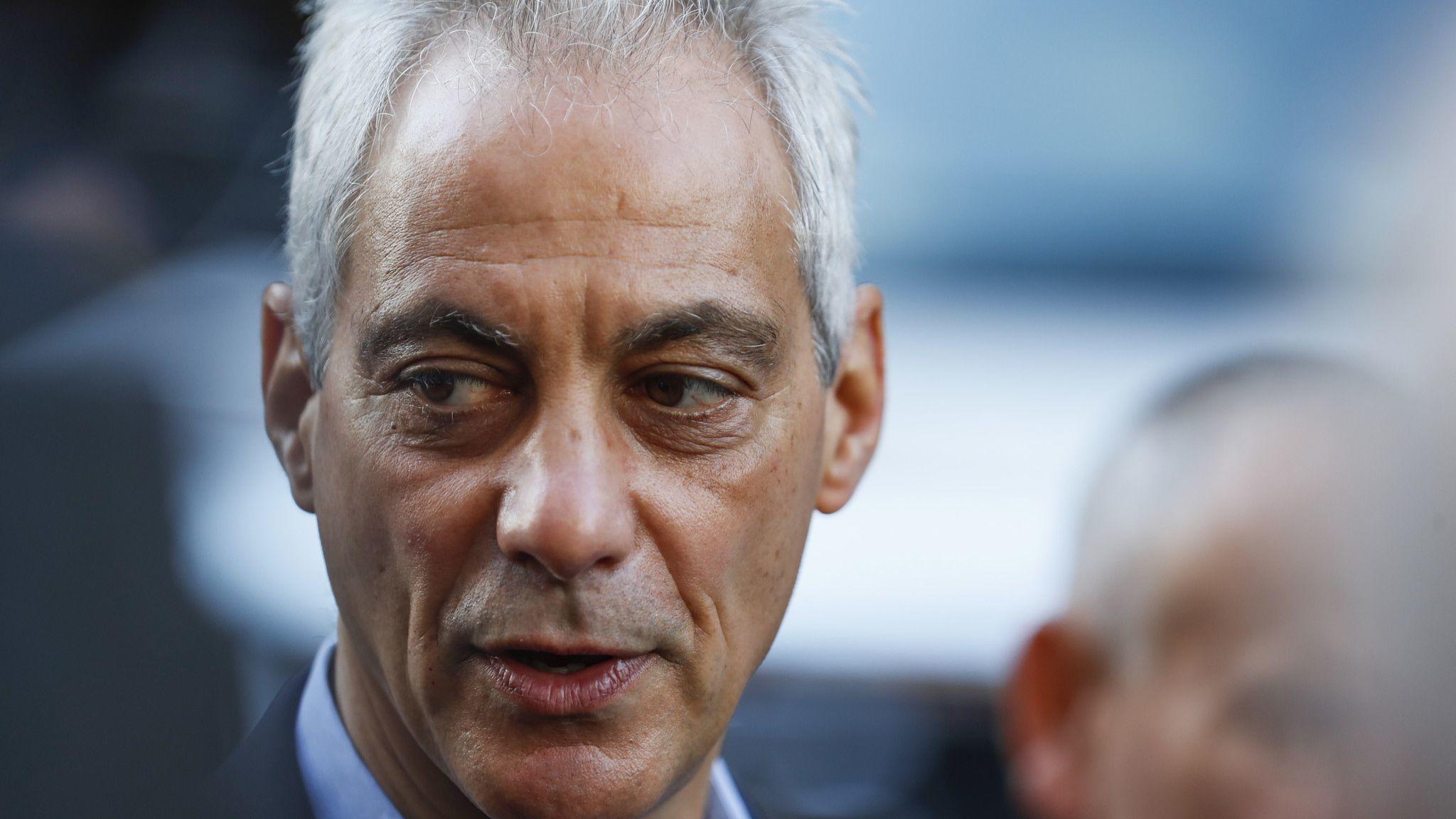 Chicago Mayor Rahm Emanuel aims to hike electronic cigarette taxes | Chicago Tribune