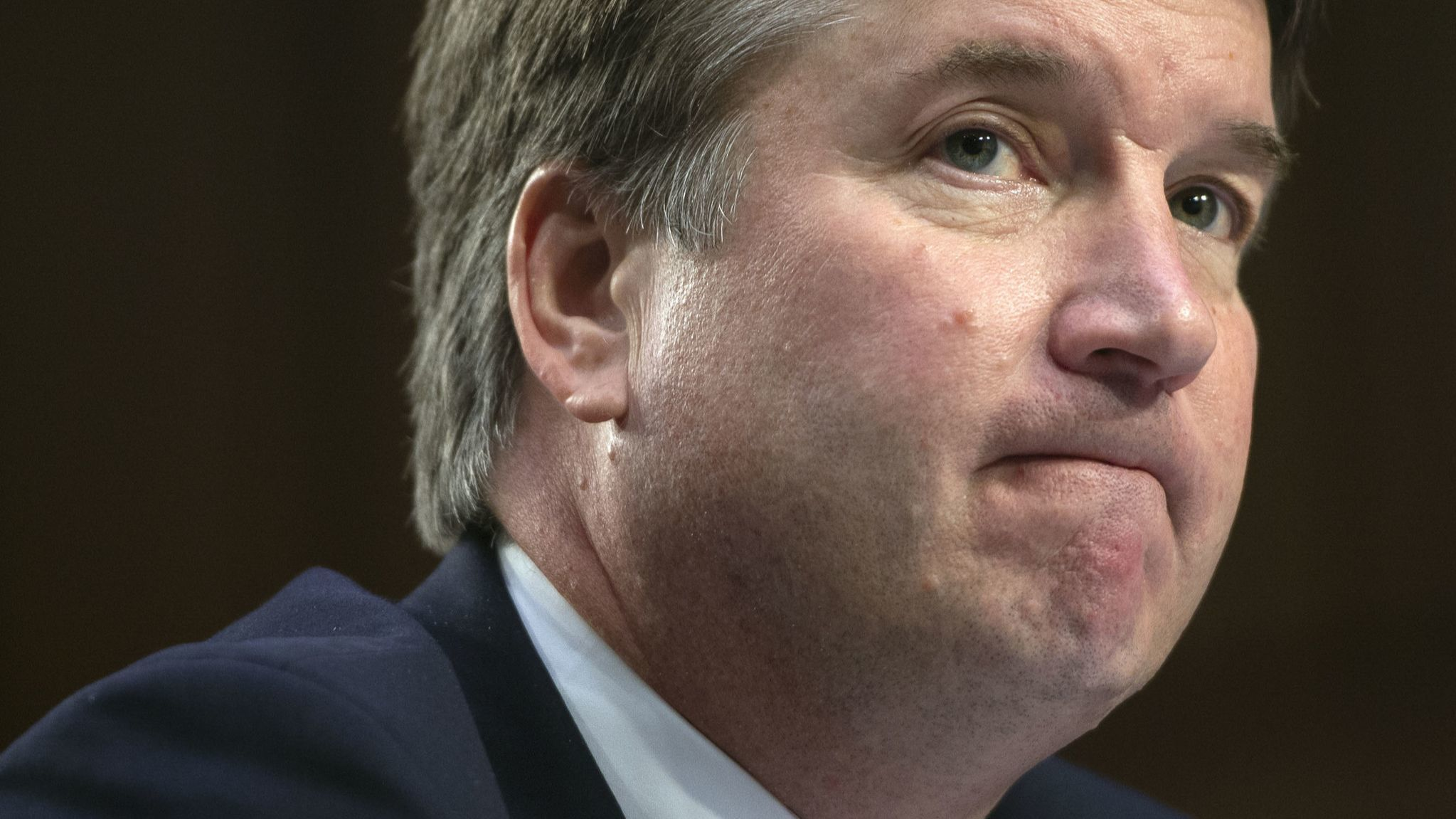 GOP rejects calls to delay hearing until FBI reviews sexual assault allegation against Kavanaugh