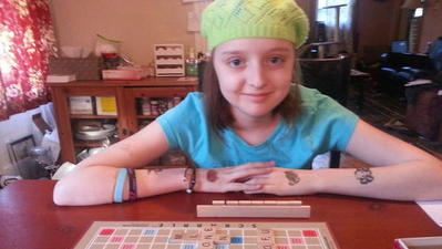 She was only 11, but her mom knew something was terribly wrong