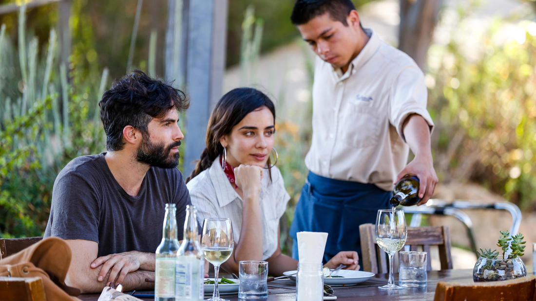 Taste of the Valle de Guadalupe