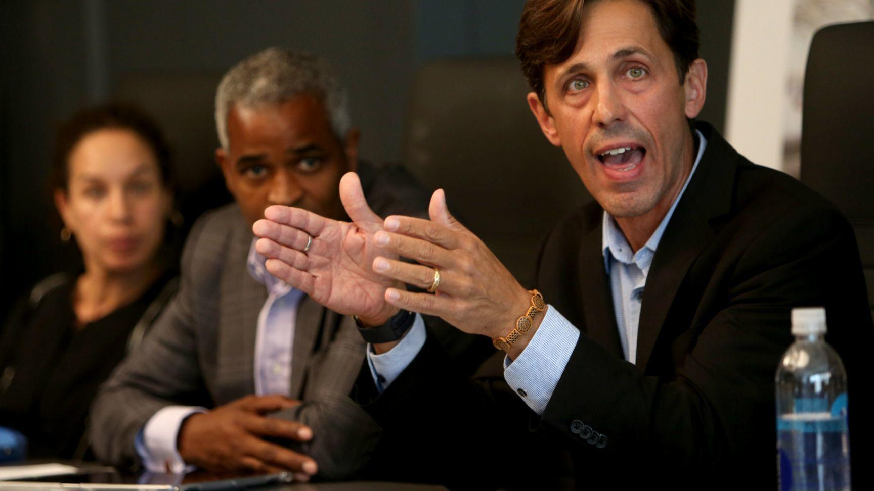 New legislation outlines terms of Obama center's use of Jackson Park | Chicago Tribune