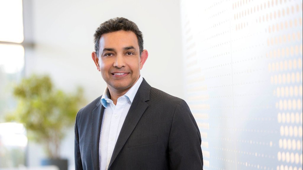 After Qualcomm, Motorola and Globalfoundries, tech executive Sanjay Jha eyes next chapter | San Diego Union Tribune