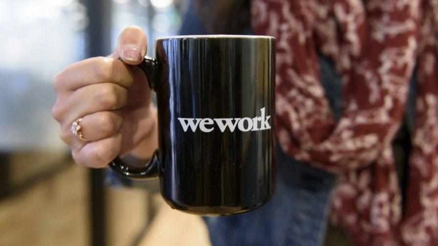 Wework Reaches Settlement With Illinois New York To Scale Back