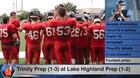 J.C. Carnahan's Week 5 high school football predictions