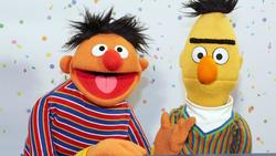 Why does it matter if Bert and Ernie are gay? They teach the alphabet! And manners! (Hint: That's why)