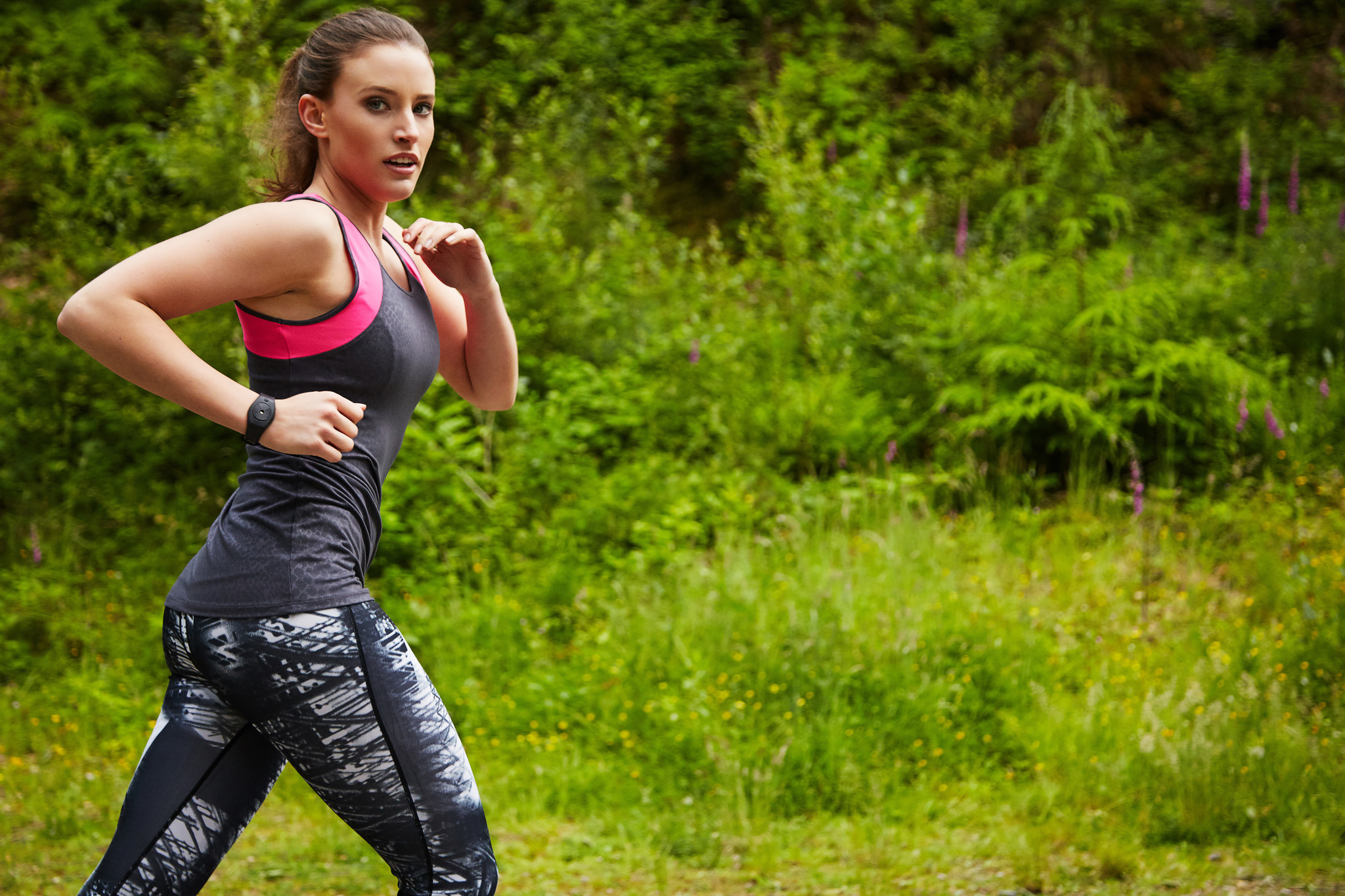 9 common-sense safety tips for women who run — and everyone else