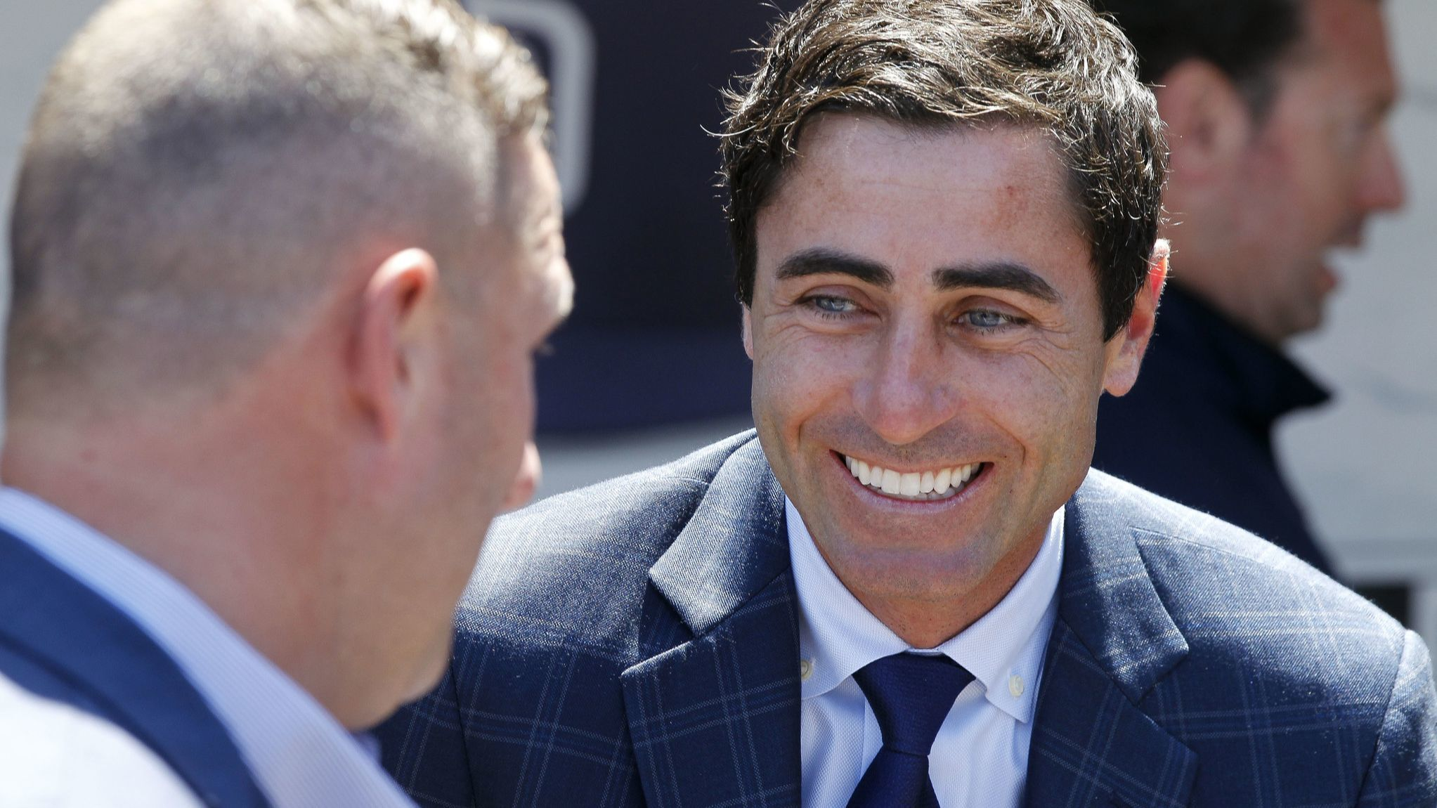 Shoe on other foot as A.J. Preller, Padres approach Rule 5 roster decisions | San Diego Union Tribune