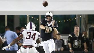 UCF set for in-state showdown with FAU