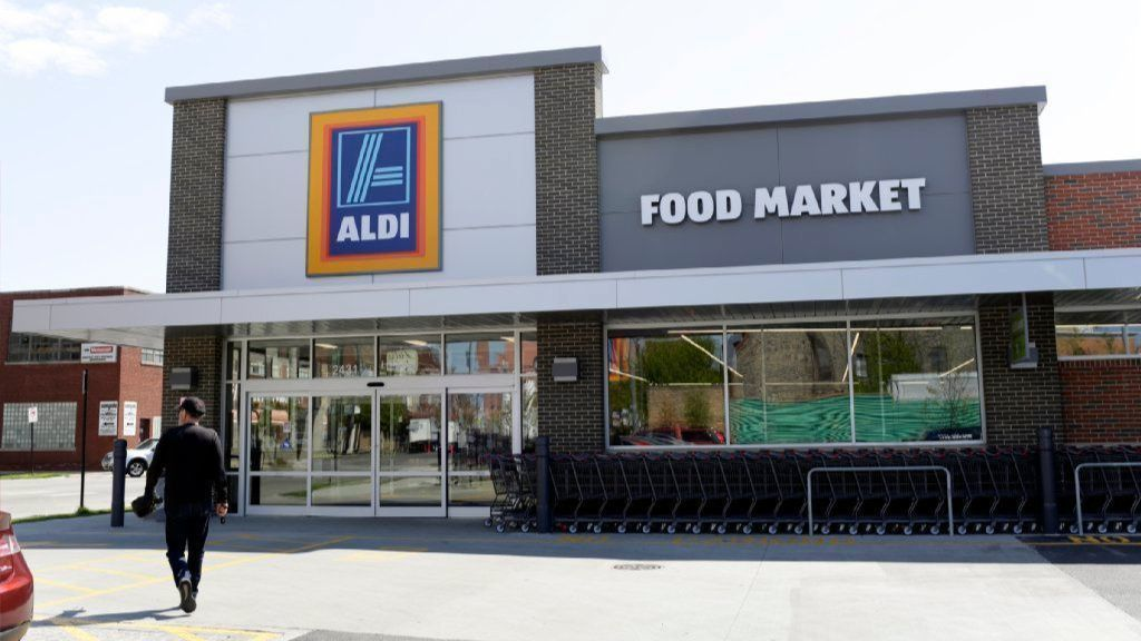 Aldi ground beef sold in Illinois part of nationwide recall linked to E. coli outbreak