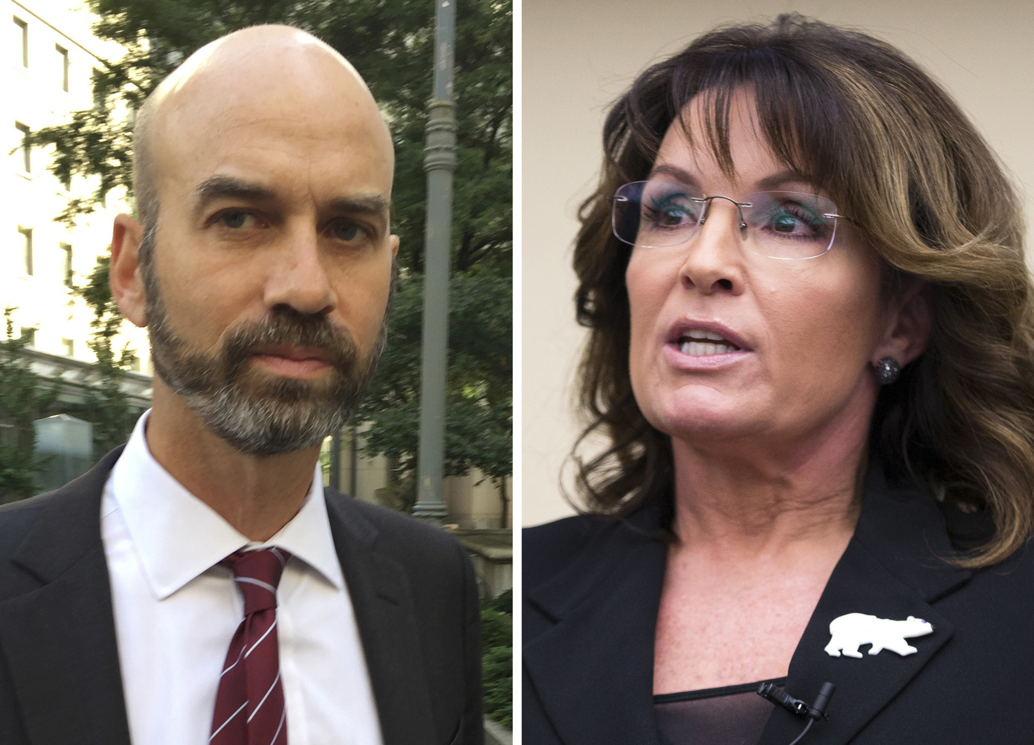 Appeals Court hints Sarah Palin's lawsuit against New York Times will be revived   New York Daily News