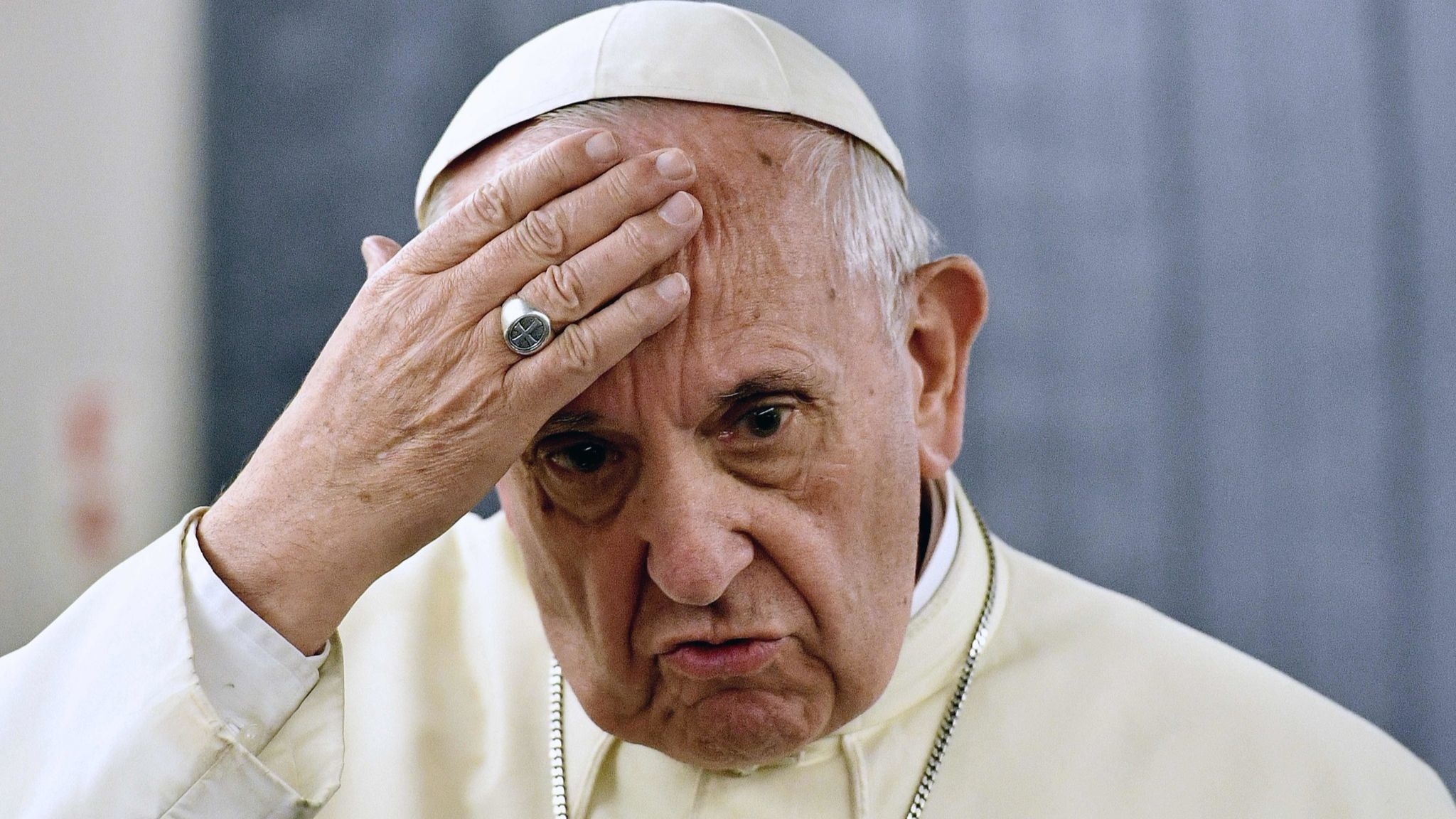 Pope accepts resignations of two more bishops in Chile | Los Angeles Times