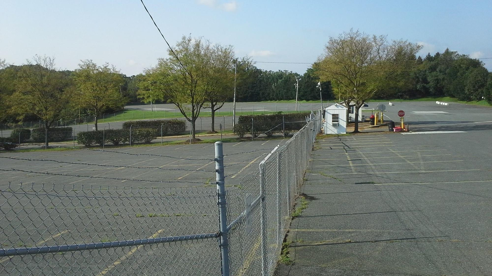 Belair Auto Auction >> Former Bel Air Auto Auction Site Slated For Redevelopment The Aegis
