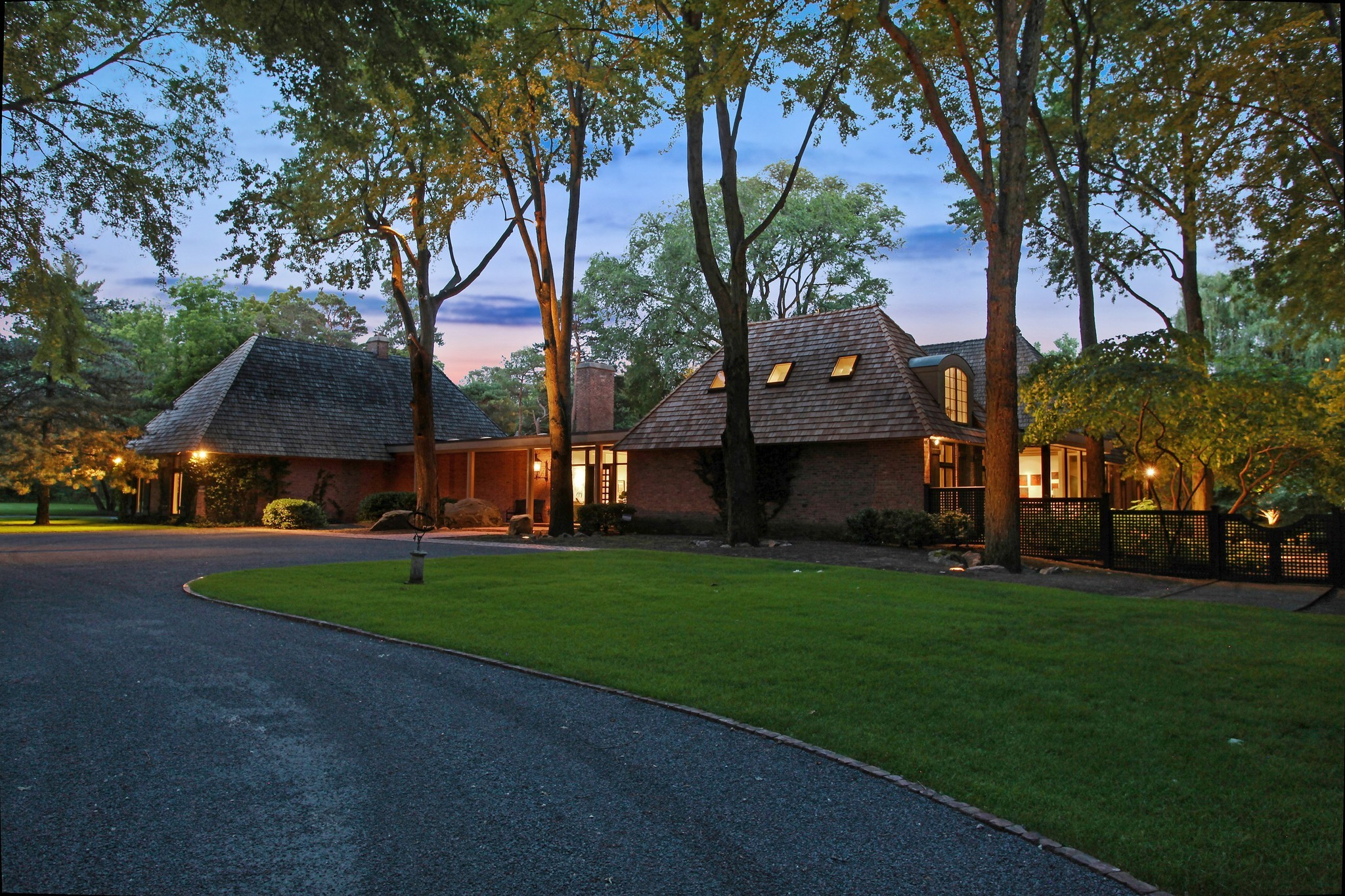 Resort-like home in Lake Forest: $5M