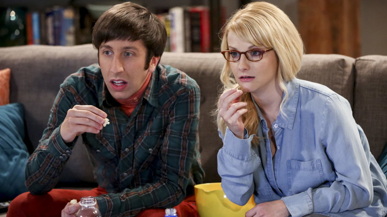 Monday's TV highlights: 'The Big Bang Theory' on CBS