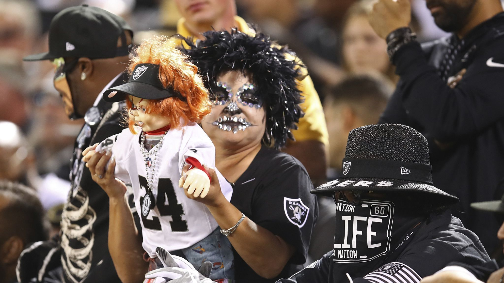 Ask Farmer: How did Jon Gruden get the nickname 'Chucky'?