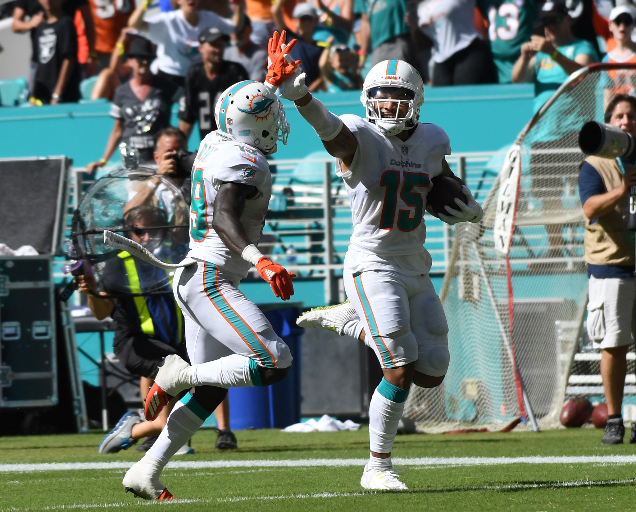 Sfl-20-things-we-learned-oakland-raiders-at-miami-dolphins-20180921