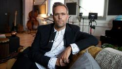 From bullied teen to Justin Bieber songwriter, Justin Tranter has arrived — and he's bringing Chicago kids with him