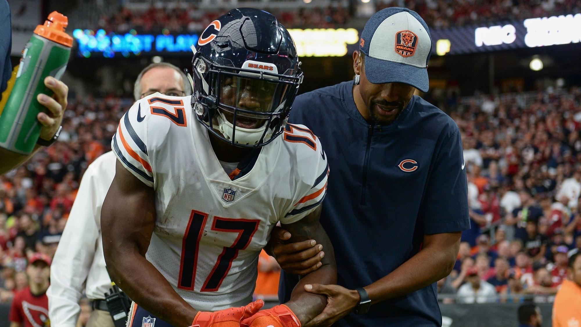 Ct-spt-bears-anthony-miller-shoulder-injury-20180924