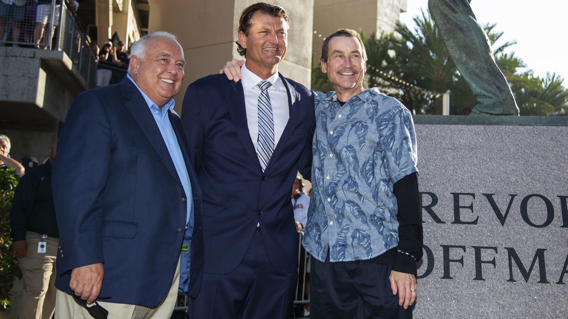 San Diego City Council approves Trevor Hoffman Way