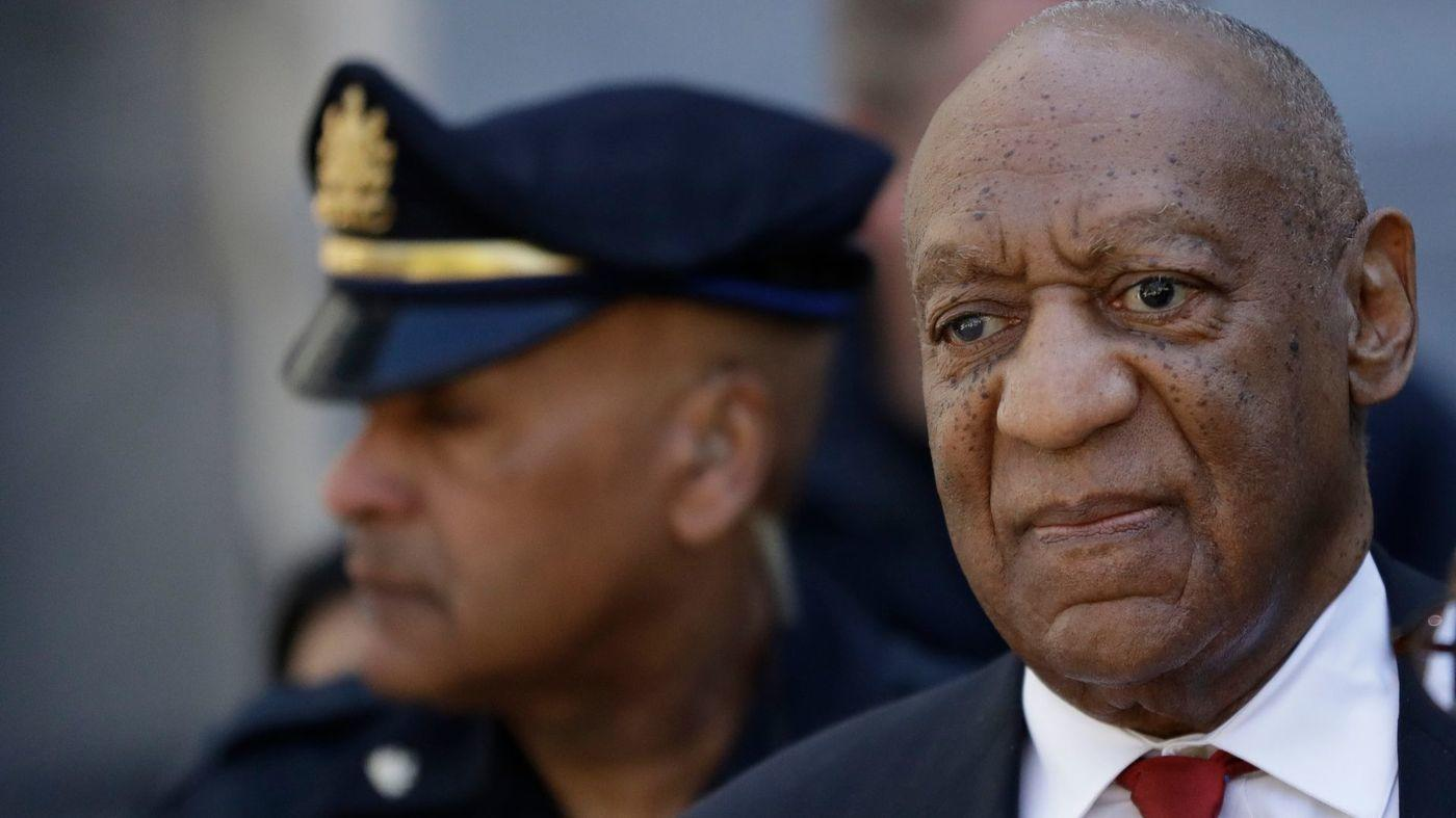 Led away in cuffs, Bill Cosby will serve three to 10 years in prison for sexual assault