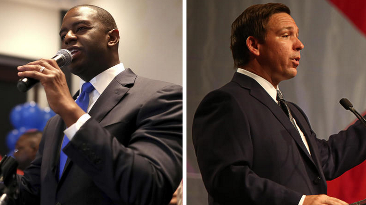 It's 'Groundhog Day' in the Florida governor's race: Don't fall prey to using Israel for political gain