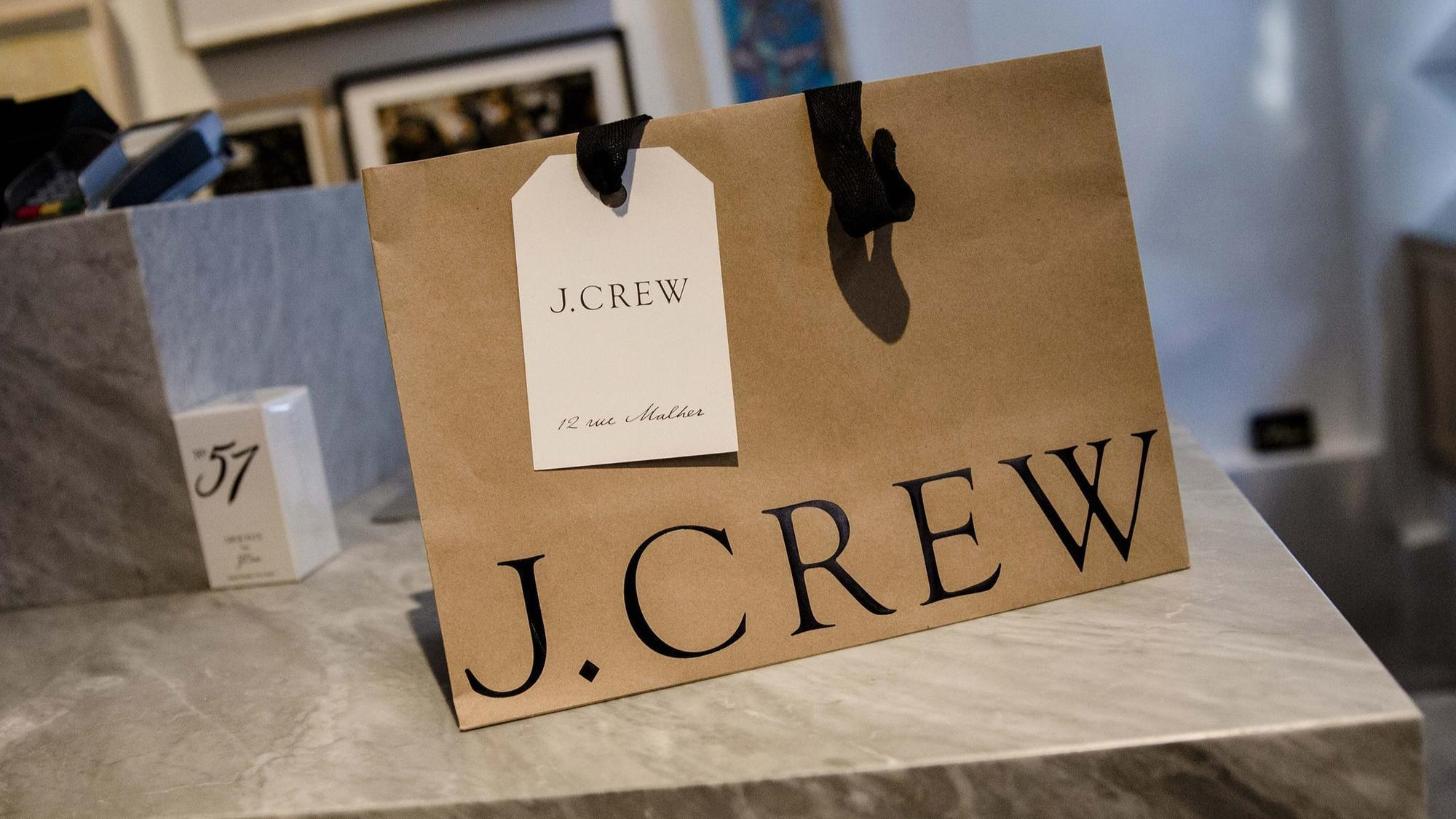 c39d5a2ad5 J. Crew to unveil brand for younger women in recovery plan - Chicago Tribune