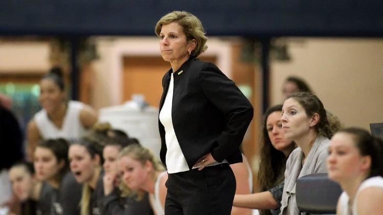 Mary Beth Spirk, other female athletic directors admit challenges in male-dominated field start within themselves