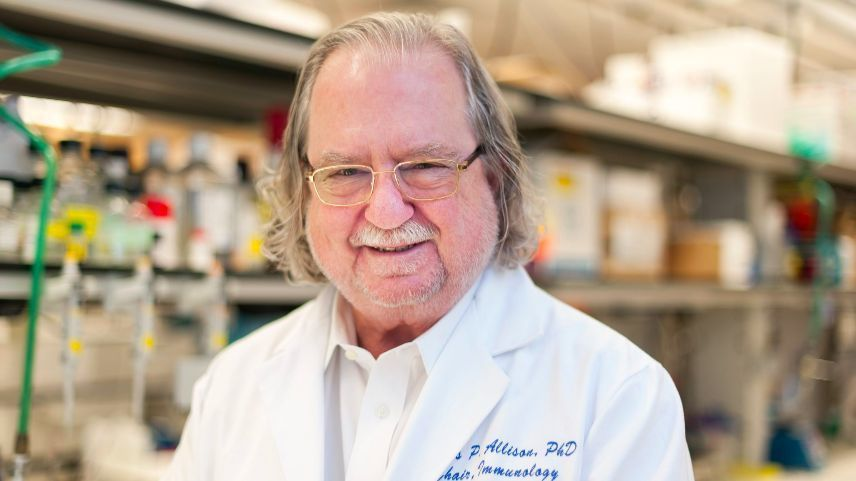 Former Scripps Research postdoc wins Nobel Prize in medicine