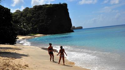 Getting to know Grenada, 35 years after the U.S. invasion