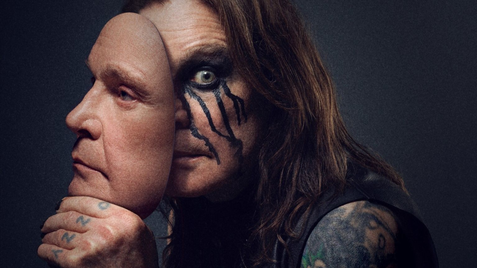 Ozzy Osbourne talks Black Sabbath, success and why his 'farewell tour' isn't a farewell