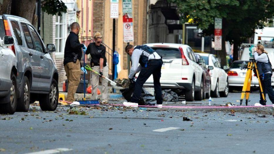 Allentown Car Explosion Our Lives Will Never Be The Same Loved - Allentown car show 2018