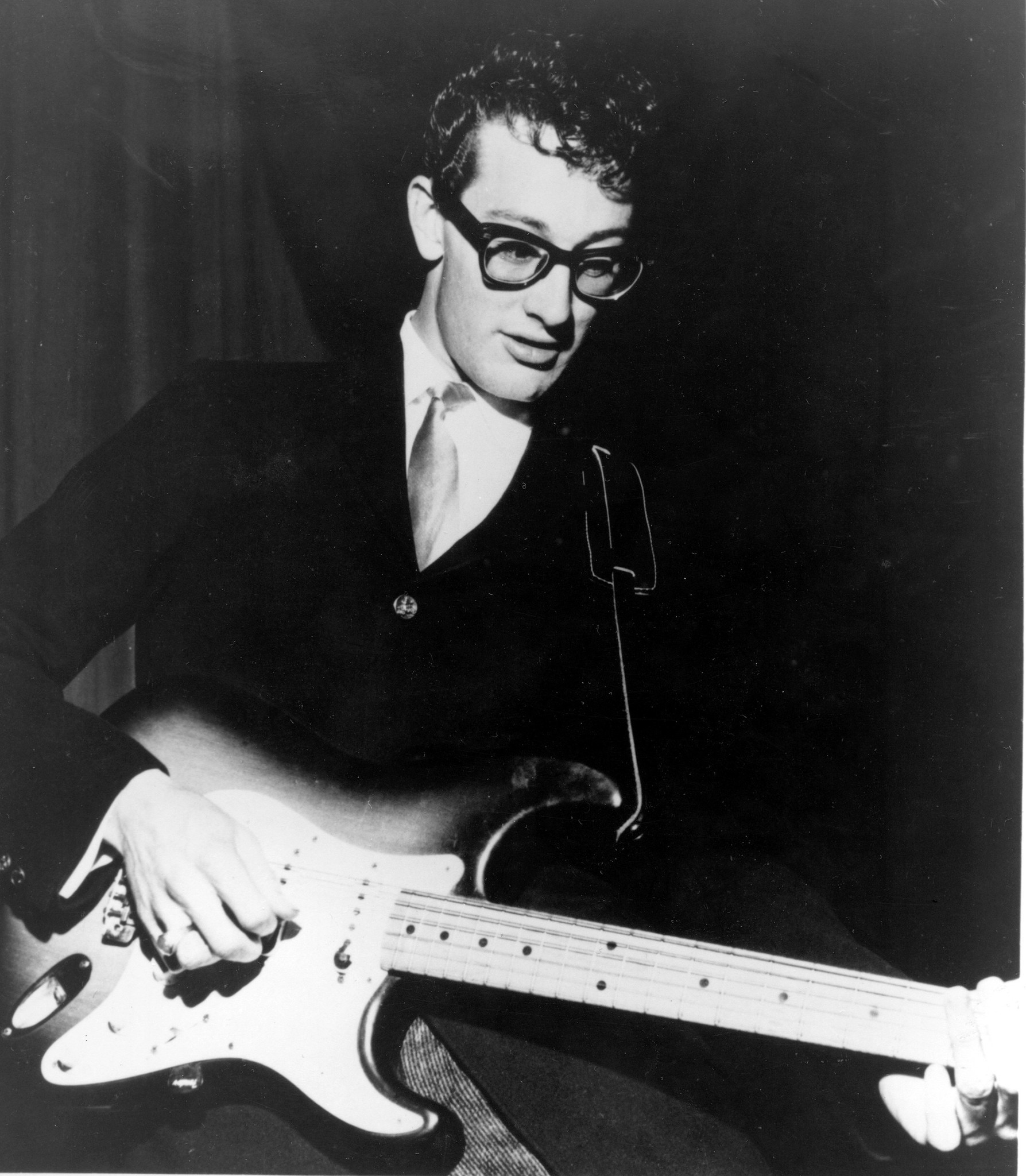 Real Peggy Sue, of 1958 Buddy Holly song fame, dies in ...