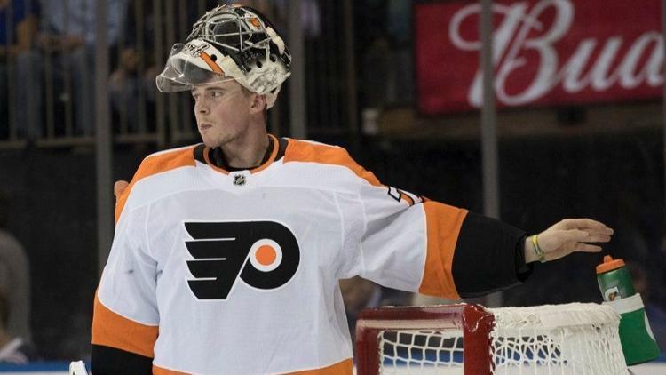 AHL: 5 Phantoms To Watch This Season