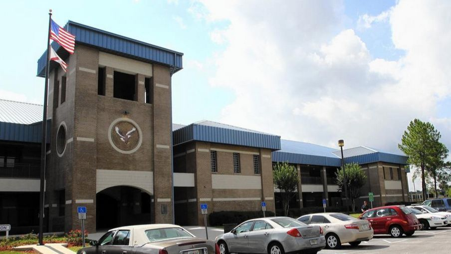 South Lake High School student arrested, accused of bringing switchblade knife to school