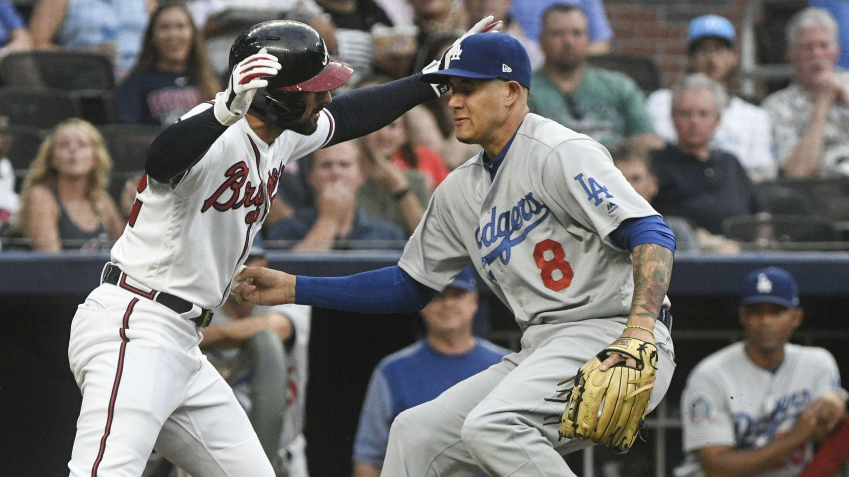 Sd-sp-nlds-glance-braves-dodgers-20181003