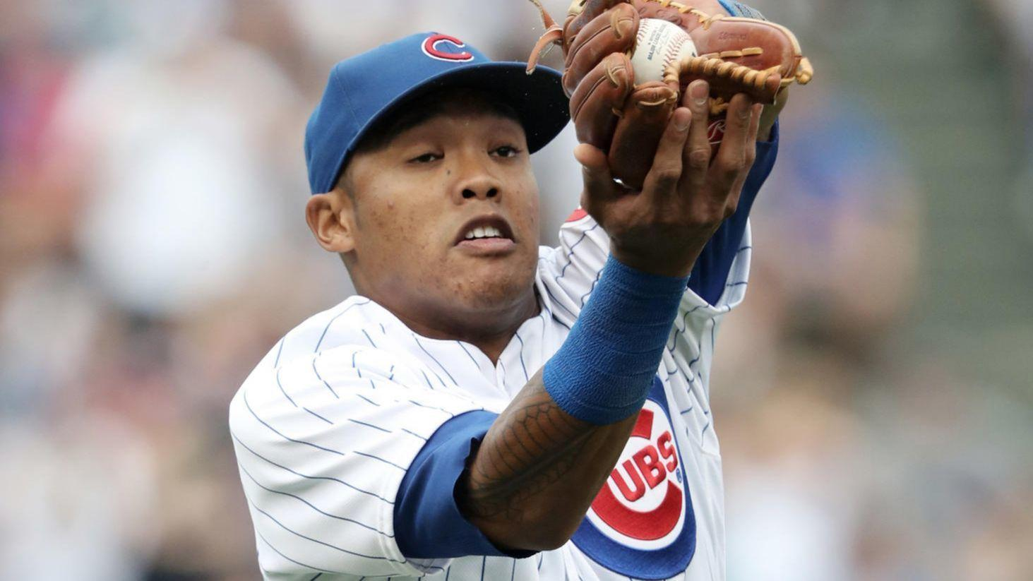 Cubs Theo Epstein Won T Say Whether Addison Russell Will
