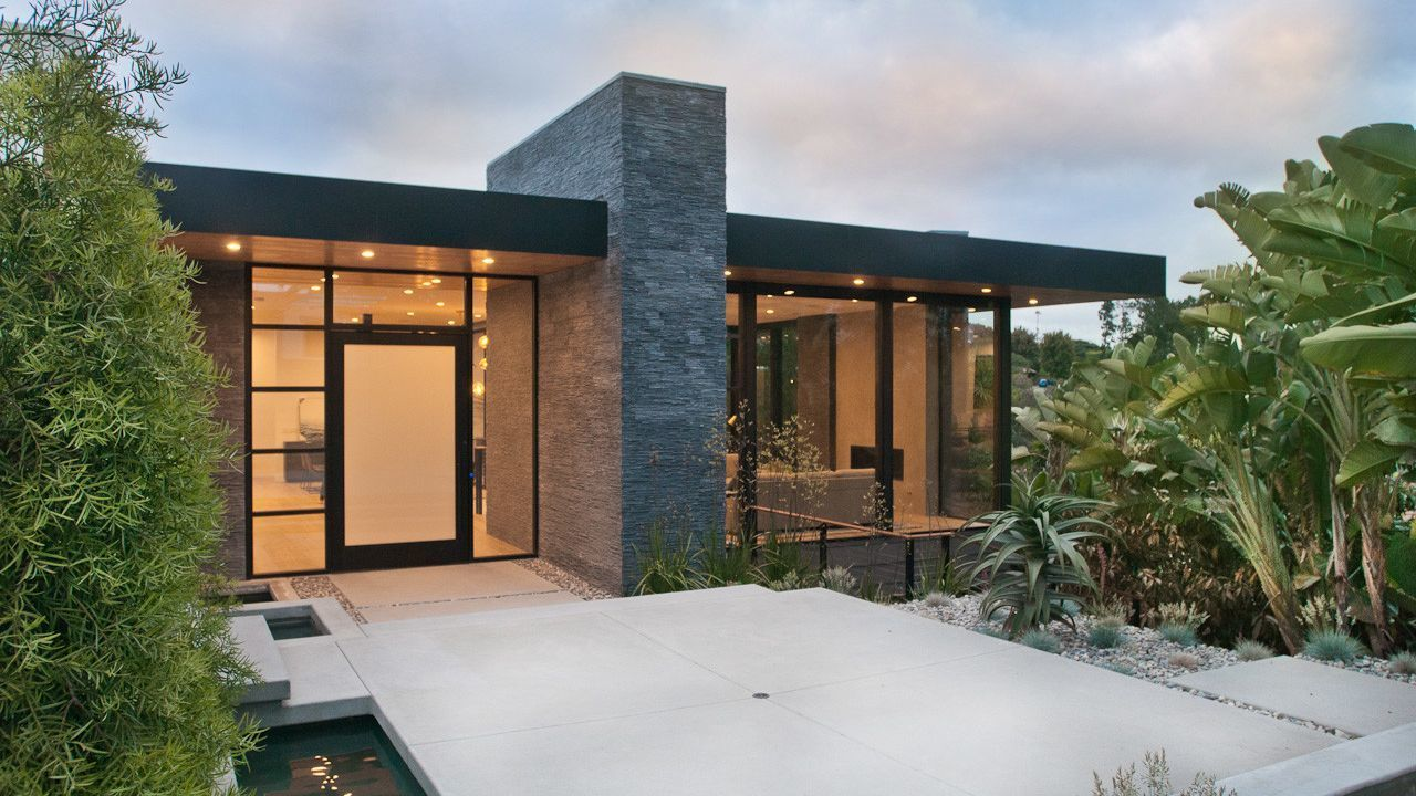 Mix of new, renovated homes on view for Modern Home Tour