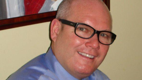 John Bernard Martin, Baltimore native and film industry driver and personal assistant, dies