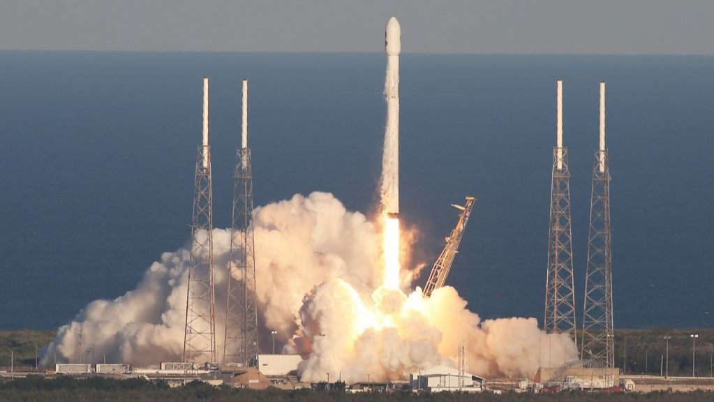 Vandenberg rocket launch might be visible from San Diego County Sunday night