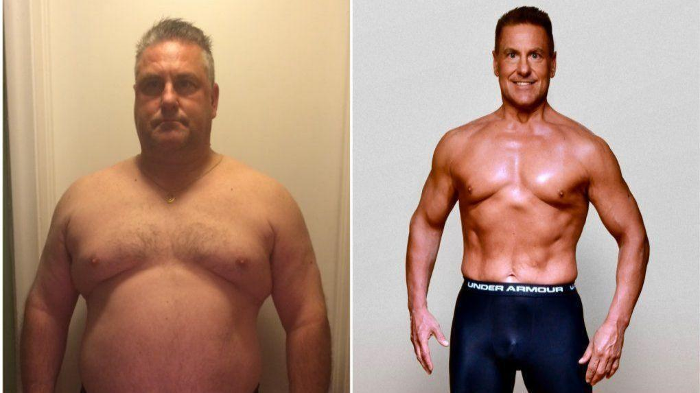 La Grange Man 54 Drops 107 Pounds To Win Grand Prize In IsaBody Challenge