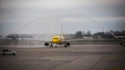 Bradley International Airport Scores Well In Travel Magazine Reader Survey