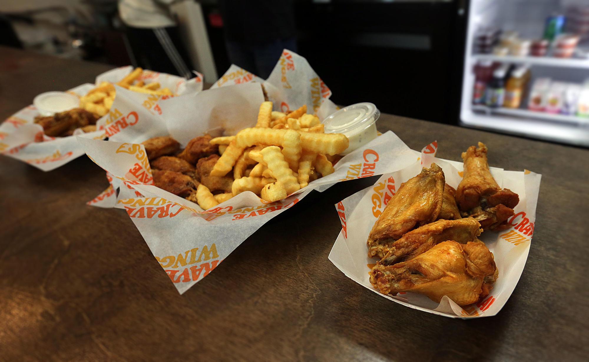 Peninsula restaurant menus expand with Korean fare - Daily Press