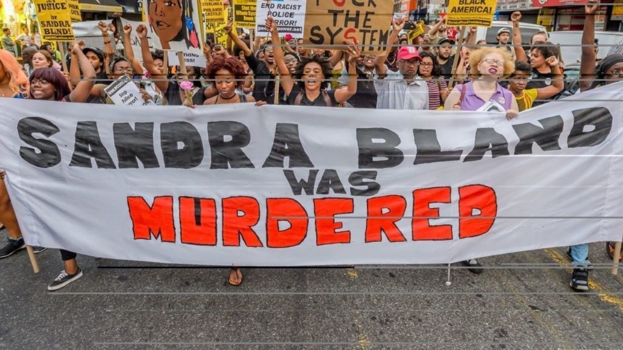 'Say Her Name': Documentary about the death of Sandra Bland to screen at DuSable Museum